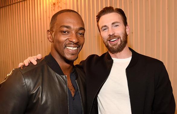 Marvel có phân biệt chủng tộc: Khi thì toàn trắng, lúc lại cố đen? - Ảnh 2.
