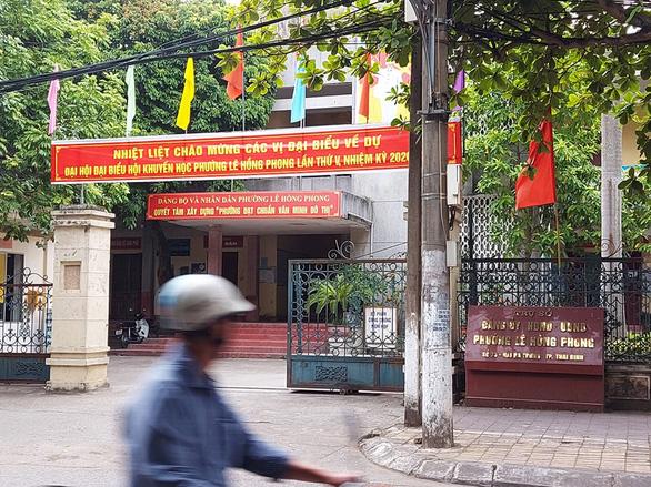 Vụ cán bộ phường ở Thái Bình bị đánh: Làm rõ tố cáo liên quan bí thư phường - Ảnh 1.