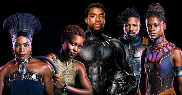Marvel có phân biệt chủng tộc: Khi thì toàn trắng, lúc lại cố đen? - Ảnh 1.
