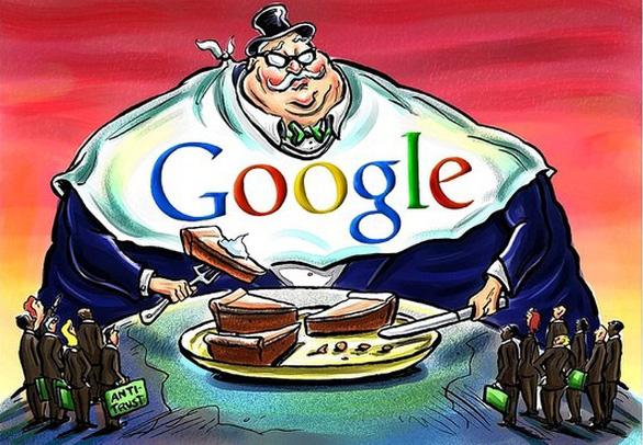 Google trả tiền có điều kiện cho tin tức báo chí, Facebook vẫn chưa - Ảnh 1.
