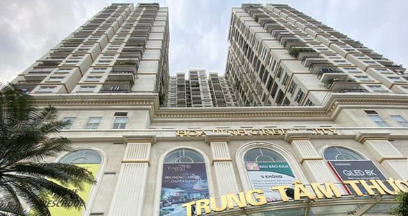 Thanh tra vào cuộc vụ chủ đầu tư chung cư dát vàng ôm phí bảo trì hàng chục tỉ đồng - Ảnh 1.