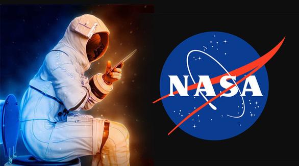NASA treo thưởng 35.000 USD tìm mẫu toilet cho người lên mặt trăng - Ảnh 1.