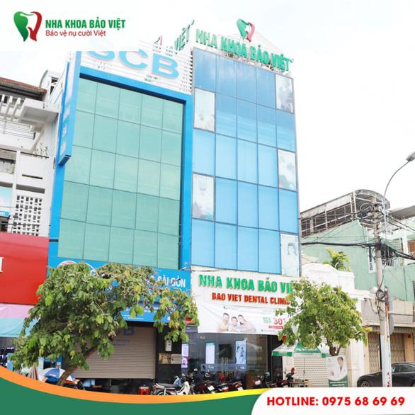 Khai trương Trung tâm Cấy ghép Implant Bảo Việt – phía Đông Thành phố - Ảnh 1.