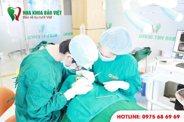 Khai trương Trung tâm Cấy ghép Implant Bảo Việt – phía Đông Thành phố - Ảnh 2.