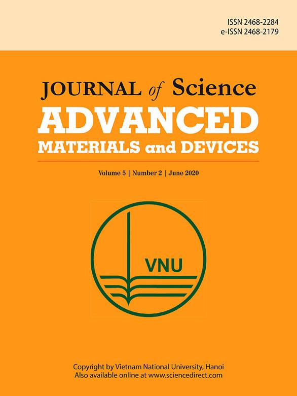 Lần đầu tiên tạp chí khoa học Việt Nam vào danh mục quốc tế có chỉ số IF cao - Ảnh 1.