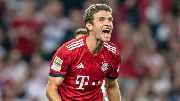 Thomas Muller tiết lộ lý do hồi sinh của Bayern Munich - Ảnh 1.