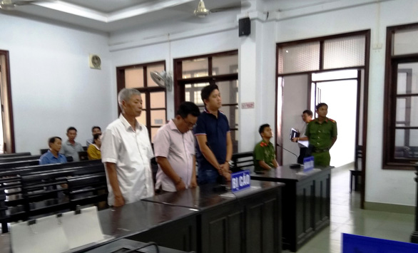 Thêm 3 bị cáo bị án tù, phạm tội tại dự án khu đô thị Hoàng Long, Nha Trang - Ảnh 2.