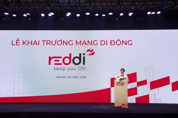 Việt Nam có thêm một mạng di động 'ảo' - Ảnh 1.