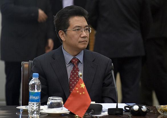 Mỹ gửi công hàm về Biển Đông lên Liên Hiệp Quốc, Trung Quốc nói vô căn cứ - Ảnh 1.