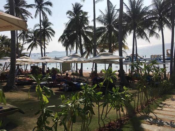 Người Việt sẵn sàng du lịch ngay năm nay, ưu tiên tour ngắn ngày - Ảnh 1.