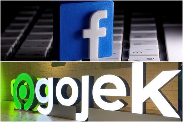 Công ty mẹ của GoViet được Facebook, PayPal đầu tư - Ảnh 1.