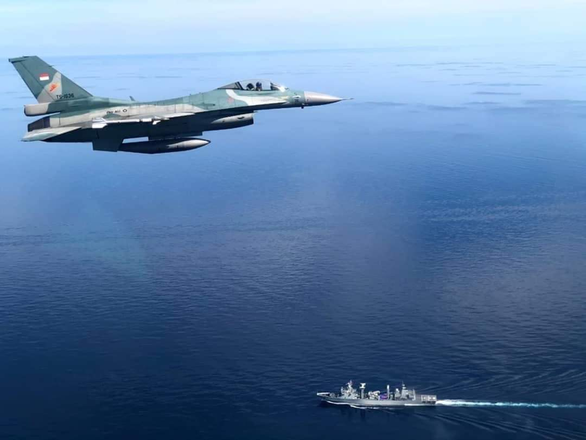 Mỹ gửi công hàm về Biển Đông lên Liên Hiệp Quốc, Trung Quốc nói vô căn cứ - Ảnh 2.