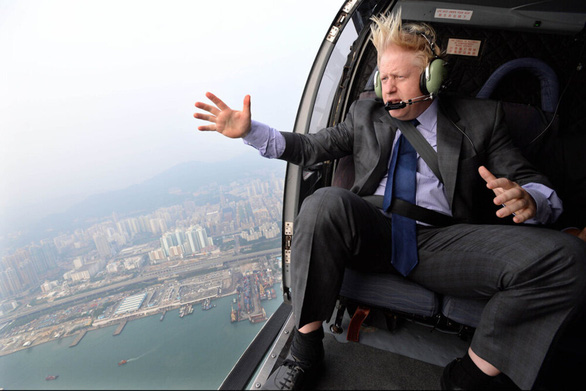 Anh sẽ không ngoảnh mặt, nếu cần thiết sẽ đón gần 3 triệu dân Hong Kong - Ảnh 1.