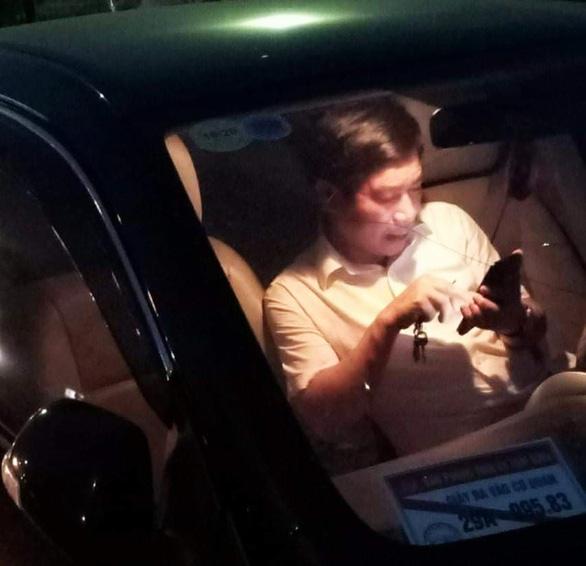 Khởi tố trưởng Ban nội chính Tỉnh ủy Thái Bình lái xe gây tai nạn chết người - Ảnh 1.