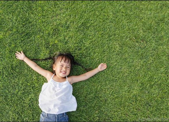 Cho trẻ một mùa hè hạnh phúc - Ảnh 1.