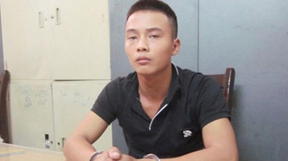 Phạm nhân giết người đặc biệt nguy hiểm trốn trại giam quân sự lần hai tiếp tục gây án - Ảnh 1.