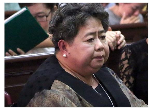 Nếu vụ án bà Hứa Thị Phấn được xử lý sớm sẽ không kéo theo hàng loạt hệ lụy - Ảnh 2.