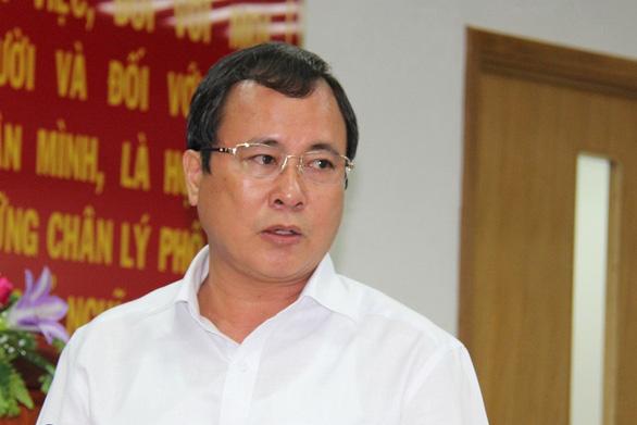 Điều tra 43ha đất vàng do doanh nghiệp thuộc Tỉnh ủy quản lý - Ảnh 2.