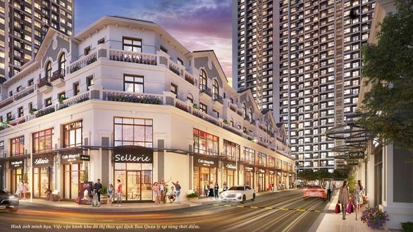 Kinh nghiệm mua nhà online từ Đông Nhi - Ông Cao Thắng - Ảnh 2.