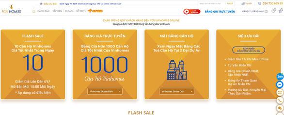 Kinh nghiệm mua nhà online từ Đông Nhi - Ông Cao Thắng - Ảnh 3.