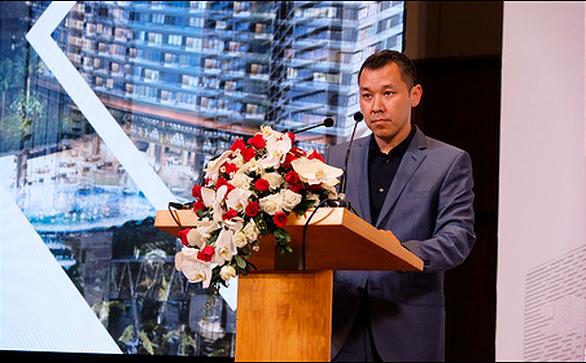 Chủ tịch Nguyễn Bá Dương xin lỗi cổ đông Coteccons - Ảnh 3.