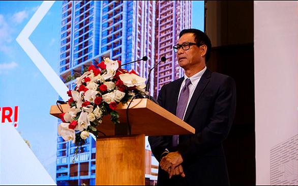 Chủ tịch Nguyễn Bá Dương xin lỗi cổ đông Coteccons - Ảnh 1.