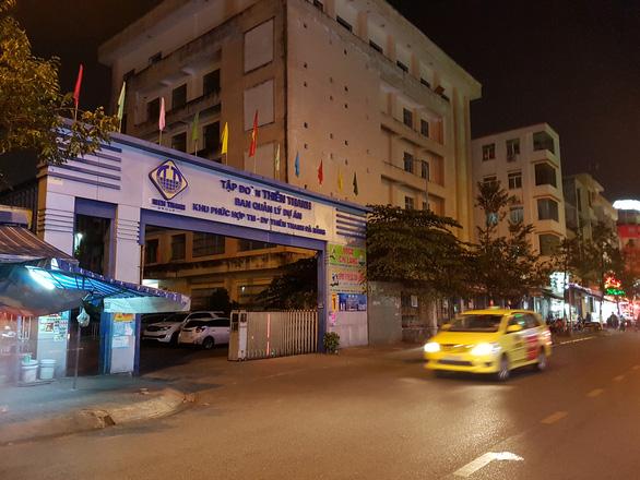 Bí thư Đà Nẵng nói việc bán sân Chi Lăng để thi hành án là bất khả thi - Ảnh 1.
