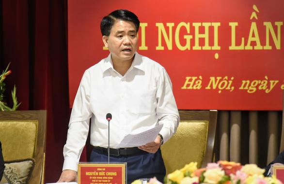 Khảo sát lỗi, đưa khu dân cư vào hồ điều hòa, Hà Nội kiến nghị Thủ tướng điều chỉnh - Ảnh 1.