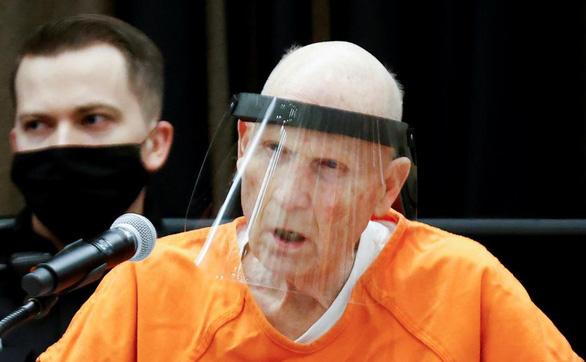 Kẻ giết 13 người và hãm hiếp hàng loạt nhận tội sau hơn 40 năm - Ảnh 3.