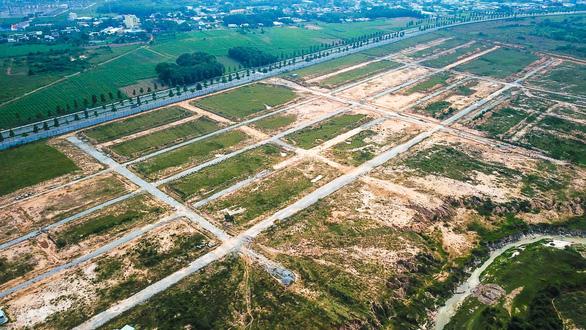 Điều tra 43ha đất vàng do doanh nghiệp thuộc Tỉnh ủy quản lý - Ảnh 1.