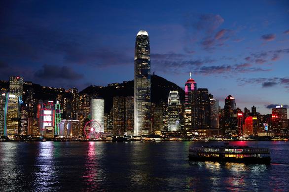 Luật an ninh tác động trung tâm tài chính quốc tế Hong Kong ra sao? - Ảnh 1.