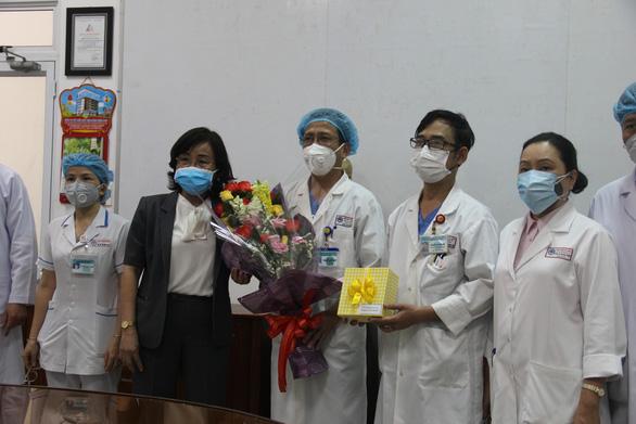 Giám đốc Sở Y tế Đà Nẵng xin rút khỏi khen thưởng thành tích chống dịch COVID-19 - Ảnh 2.