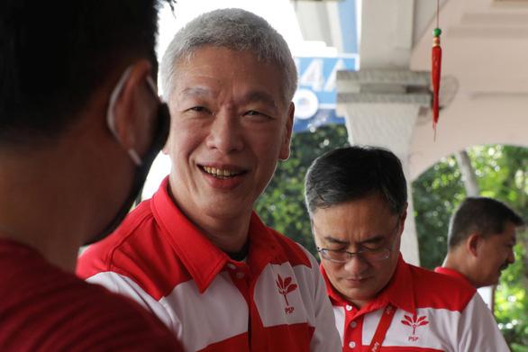 Em trai thủ tướng không tranh cử vì 'Singapore không cần thêm một ông Lý' - Ảnh 1.