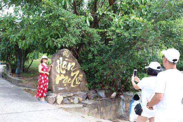 Quy hoạch liên quan đến Ghềnh Ráng, Bình Định phải giải trình - Ảnh 2.
