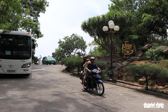 Quy hoạch liên quan đến Ghềnh Ráng, Bình Định phải giải trình - Ảnh 5.