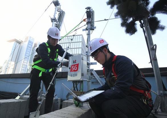 Tẩy chay Huawei, một loạt nước quyết định chọn các hãng viễn thông sạch - Ảnh 1.
