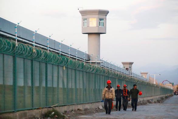 Trung Quốc phủ nhận thông tin triệt sản người Duy Ngô Nhĩ để kiểm soát dân số  - Ảnh 1.