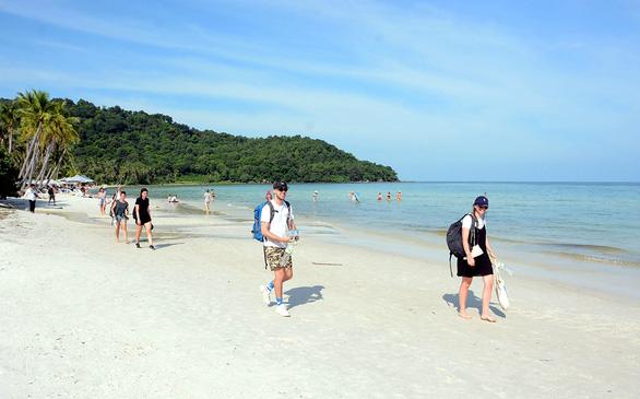 Làm gì để đón khách quốc tế ra đảo? - Ảnh 3.