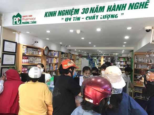 Nhà thuốc Phương Chính - Chất lượng khẳng định thương hiệu - Ảnh 1.