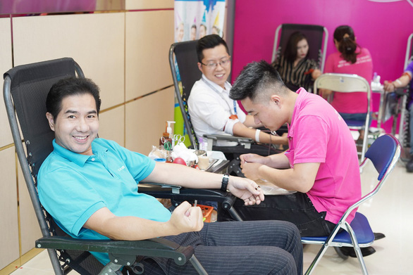 Chubb Life Việt Nam chung tay vì cộng đồng - Ảnh 3.