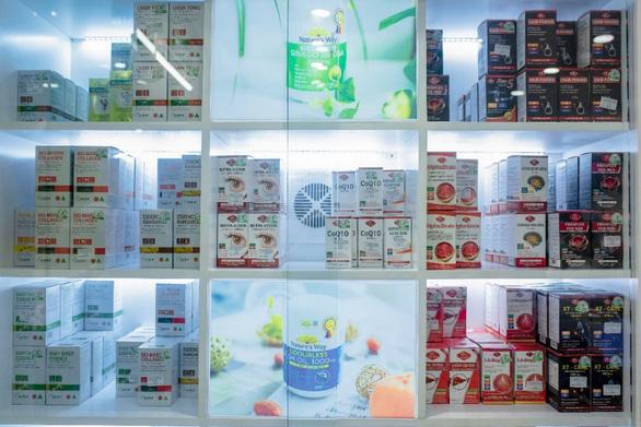 Nhà thuốc Phương Chính - Chất lượng khẳng định thương hiệu - Ảnh 3.