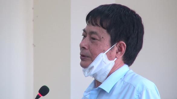 Cựu phó giám đốc Sở Văn hóa, thể thao và du lịch Thanh Hóa lãnh 15 tháng tù - Ảnh 1.