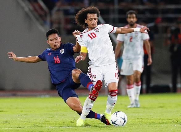 Việt Nam đá với Malaysia ngày 13-10 ở vòng loại World Cup 2022 - Ảnh 1.