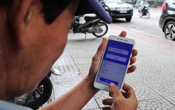 Tập trung chống tín dụng đen hoành hành trên mạng - Ảnh 1.