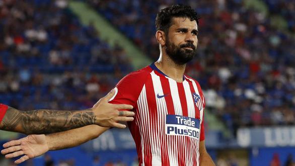 Diego Costa bị kết án 6 tháng tù vì trốn thuế - Ảnh 1.