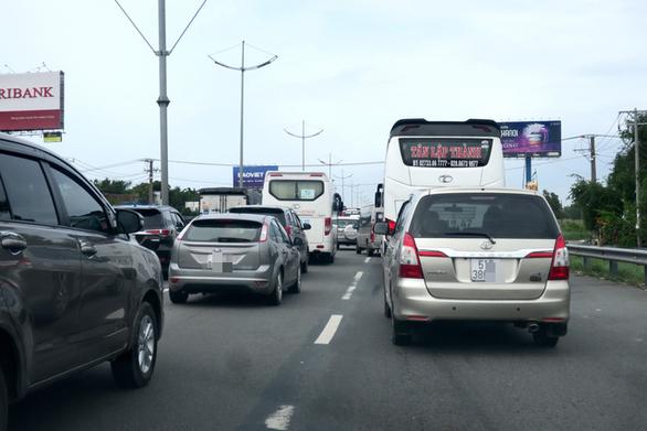 4.827 tỉ đồng xây dựng cao tốc Mỹ Thuận - Cần Thơ - Ảnh 2.