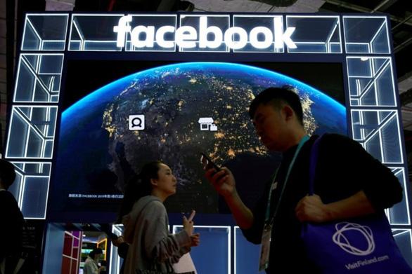 Nhân viên Facebook được phát 1.000 USD sắm thiết bị làm việc từ xa - Ảnh 1.