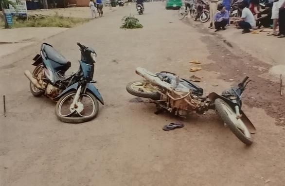 Hủy án, điều tra lại vụ tai nạn giao thông của ông Lương Hữu Phước - Ảnh 1.