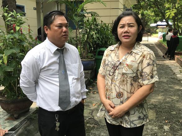 Hoãn xử vụ chủ resort Gia Trang kiện chủ tịch UBND Bình Chánh - Ảnh 1.