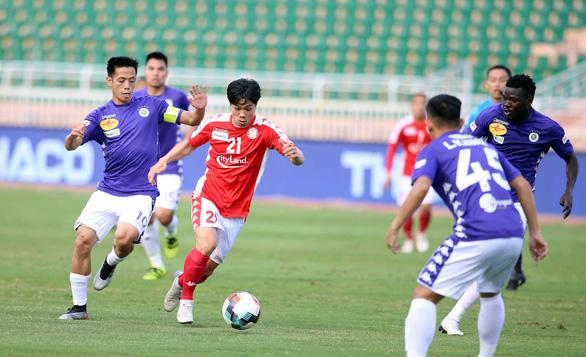 ESPN viết về V-League: Chờ Công Phượng, Quang Hải  tỏa sáng - Ảnh 2.